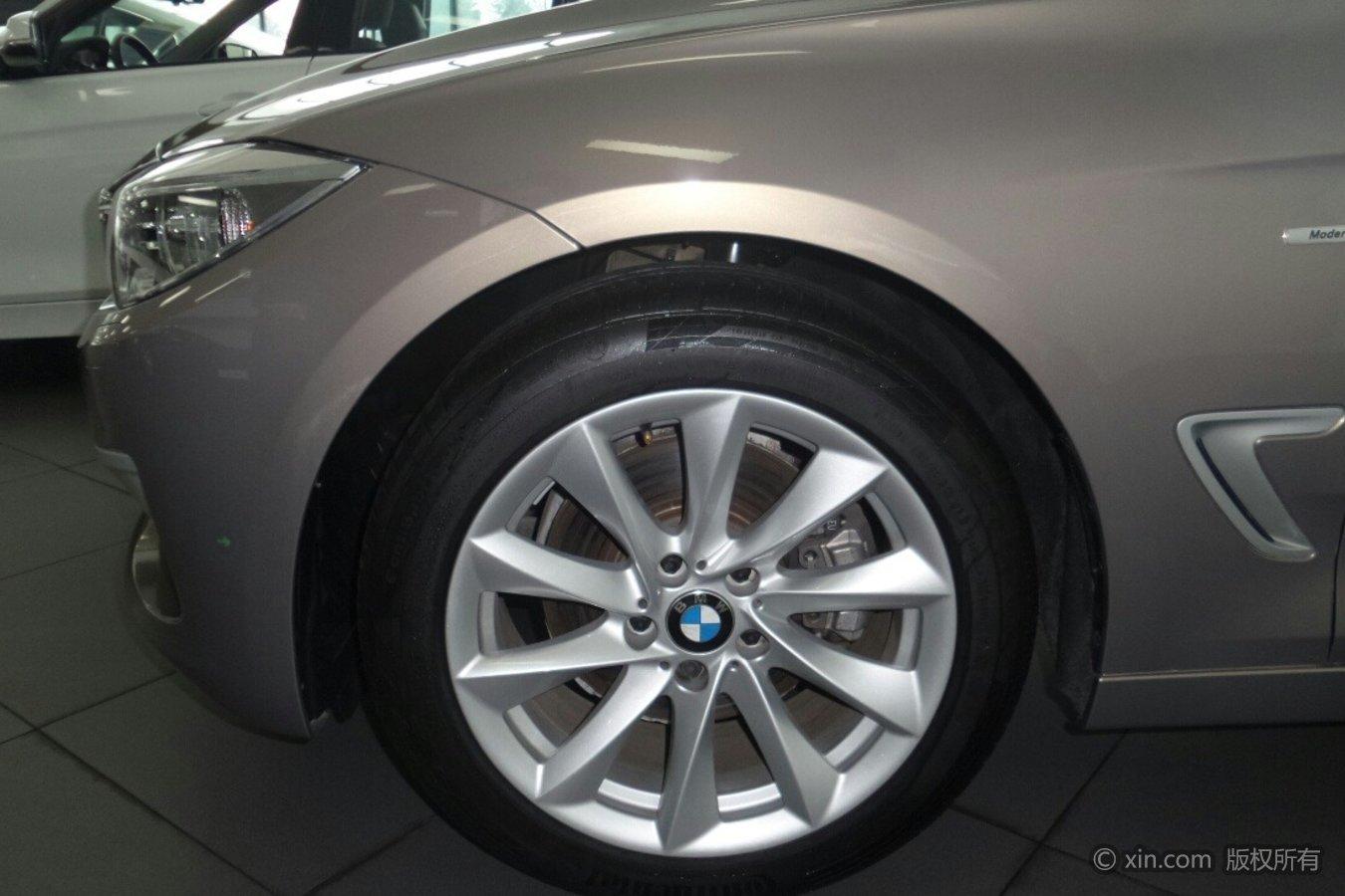 宝马3系GT(进口)轮毂