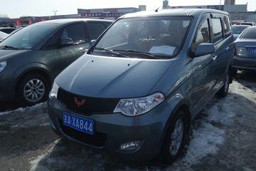 五菱 宏光 2010款 6430K 1.2L 手动 7座舒适型(国Ⅳ)