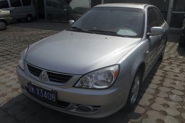 三菱 蓝瑟 2007款 1.6L 自动 豪华型运动版(国Ⅲ)