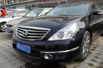 日产 天籁 2009款 公爵 2.5L 自动 XV-VIP尊享版(国Ⅳ)