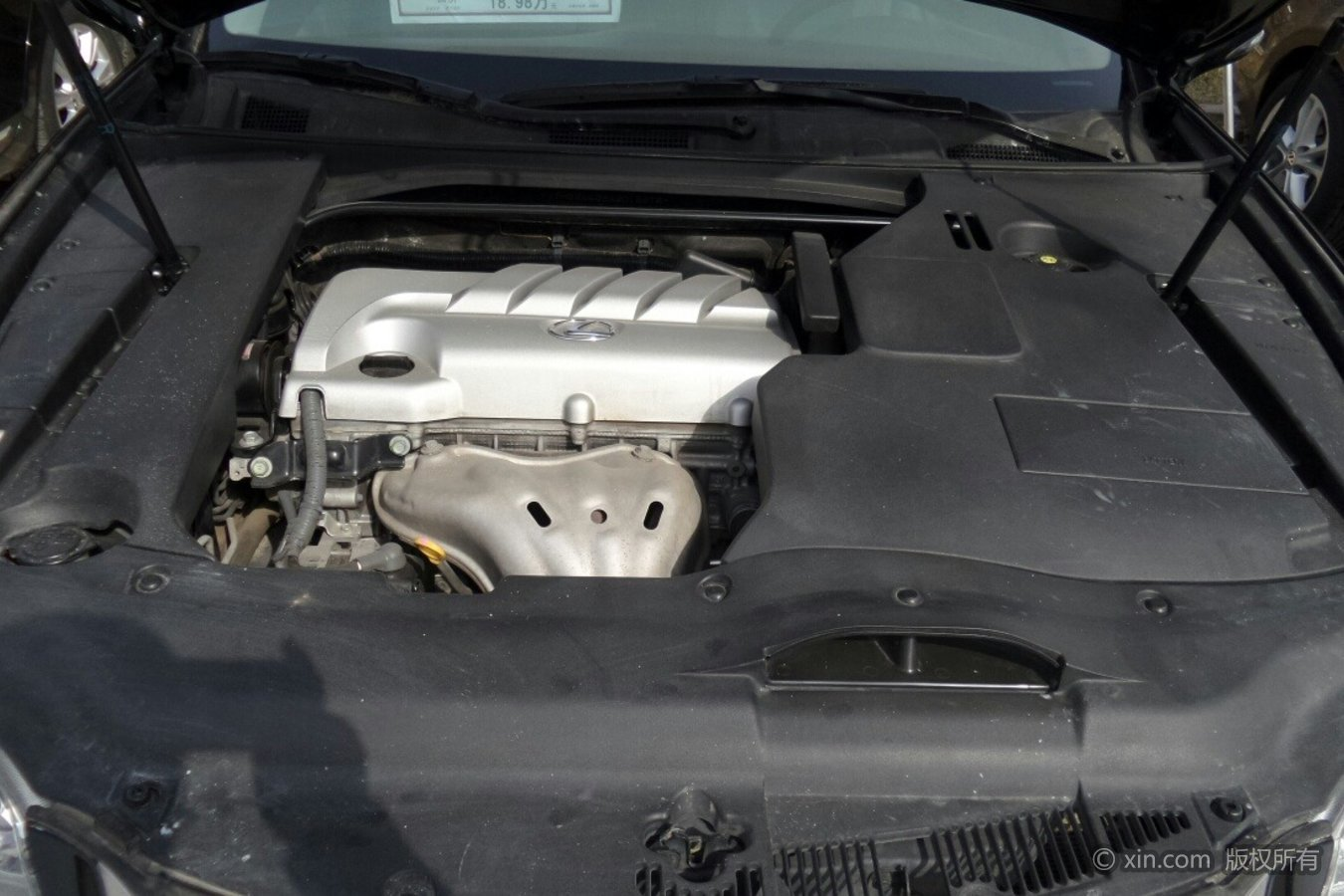 雷克萨斯ES发动机