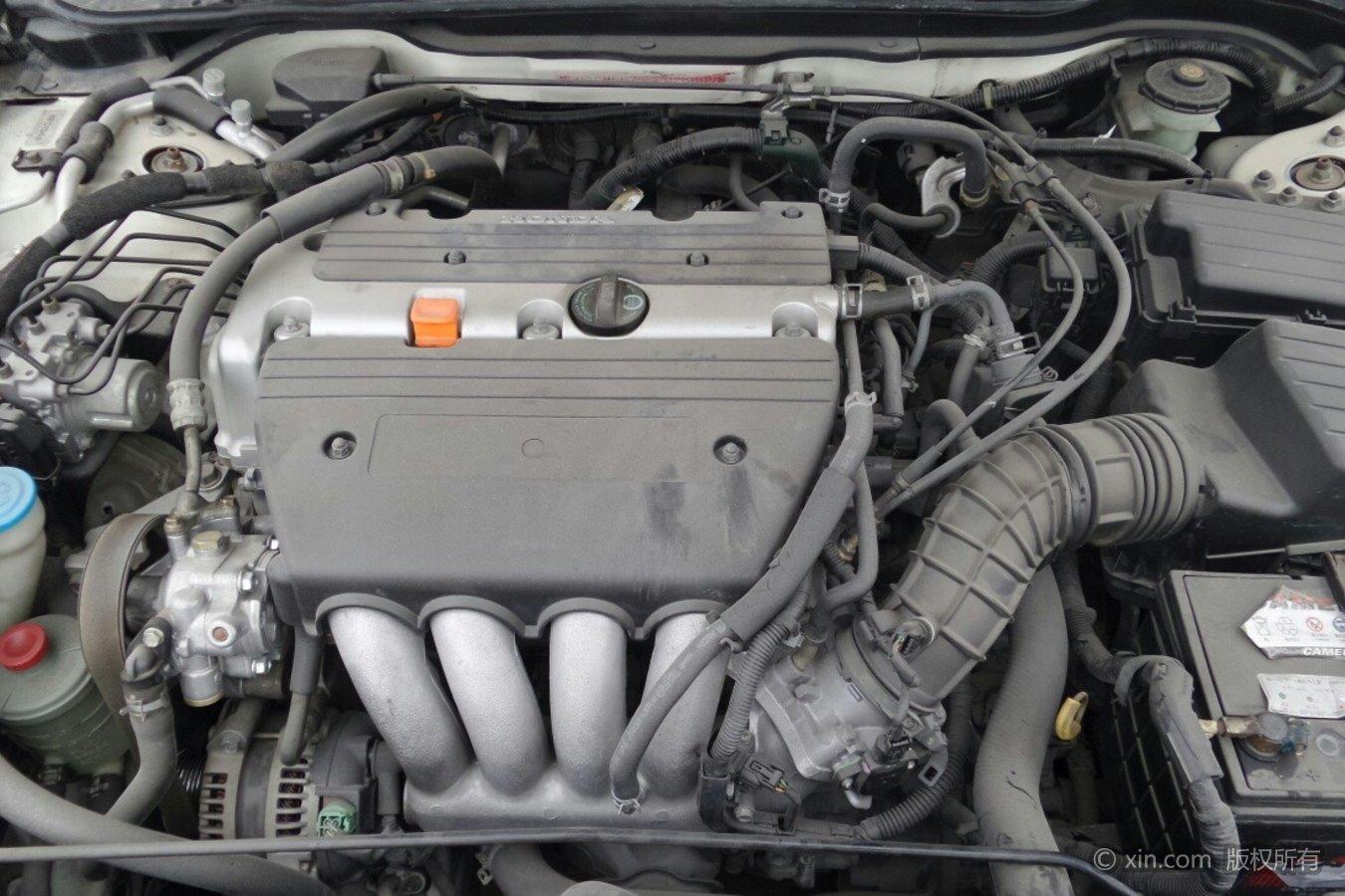本田雅阁发动机