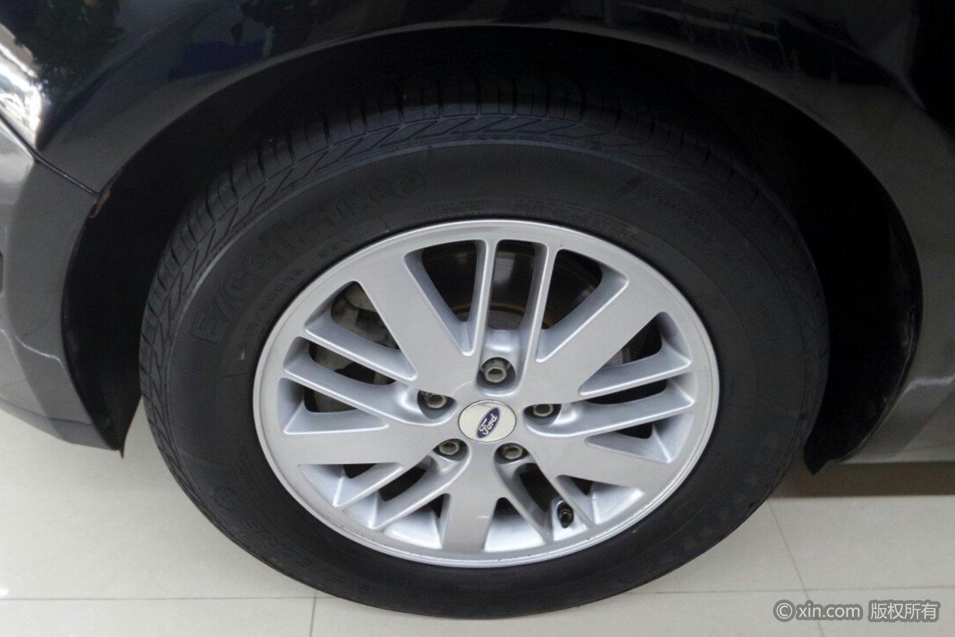 福特S-MAX轮毂