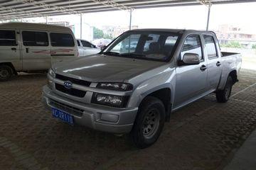 江淮 瑞铃 2012款 2.2L 手动 标准型标双排(国Ⅳ)
