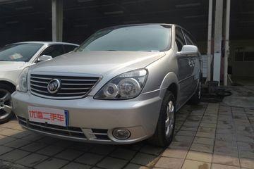 别克 陆尊 2008款 3.0L 自动 7座GT精英型(国Ⅳ)