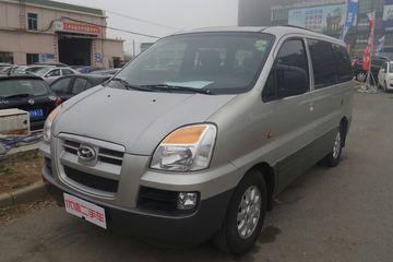 江淮 瑞风 2005款 2.5T 手动 柴油 8座专业型(国Ⅱ)