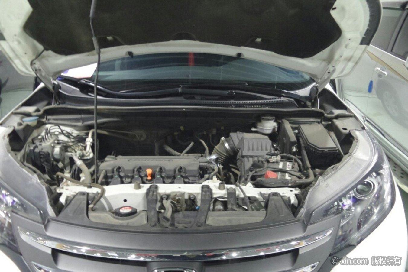 本田CR-V发动机