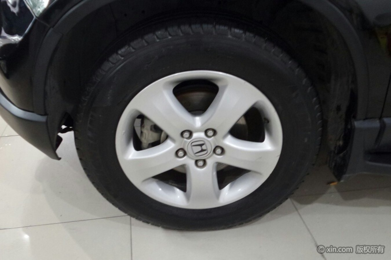 本田CR-V轮毂