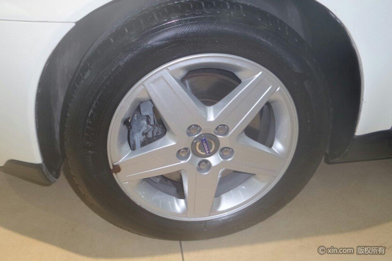 沃尔沃S40轮毂