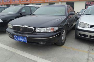 别克 君威 2002款 2.5L 自动 G豪华型(国Ⅱ)