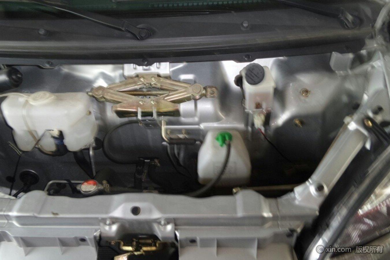 金杯海星发动机