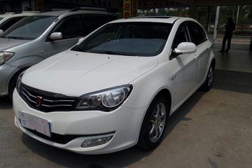 荣威 350 2012款 1.5L 自动 讯悦版(国Ⅳ)