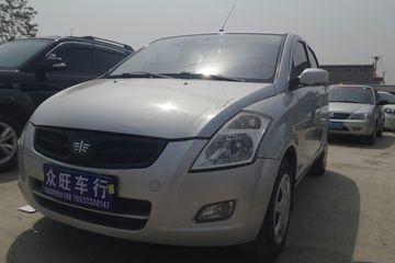 天津一汽 威志V2 2010款 1.3L 手动 舒适型(国Ⅳ)