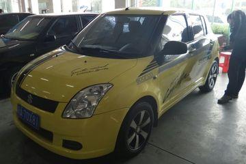 铃木 雨燕 2005款 1.3L 手动 超豪华型(国Ⅲ)