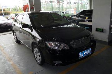 比亚迪 F3 2009款 智能白金版 1.5L 手动 GL-i标准型(国Ⅳ)