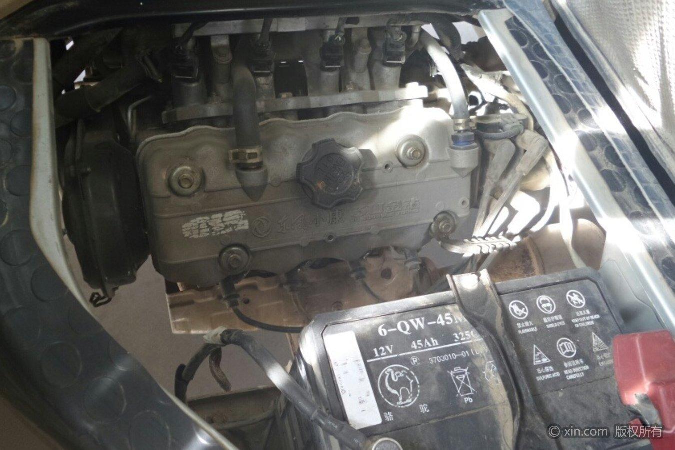 东风小康小康K07发动机