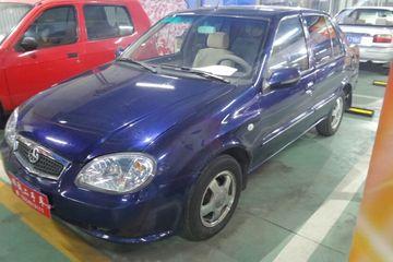 天津一汽 夏利N3三厢 2005款 1.1L 手动 普通型 三缸三厢(国Ⅲ)