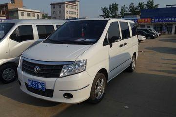 日产 帅客 2011款 1.5L 手动 7座舒适型(国Ⅳ)
