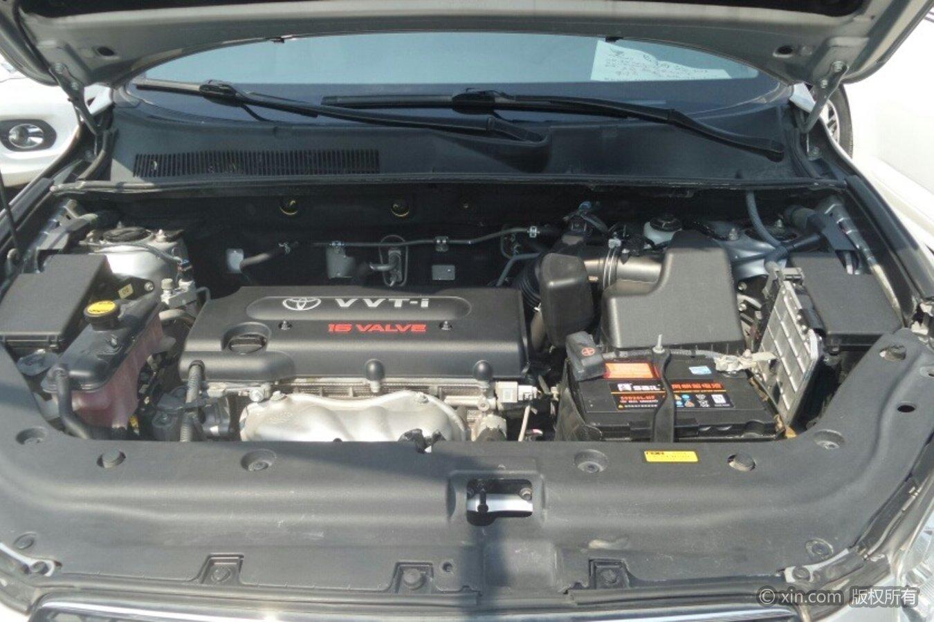 丰田RAV4发动机