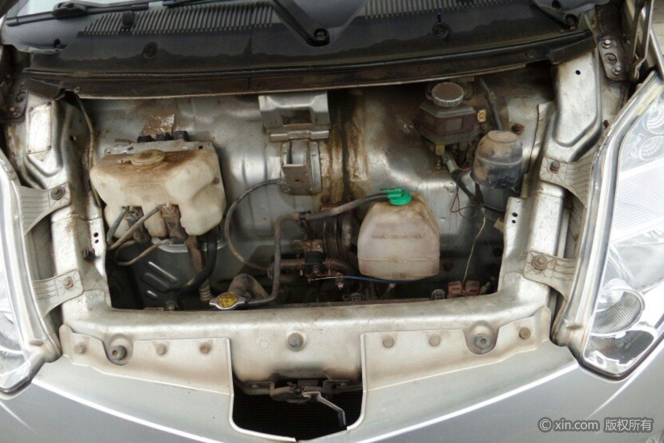 长安商用CM8发动机