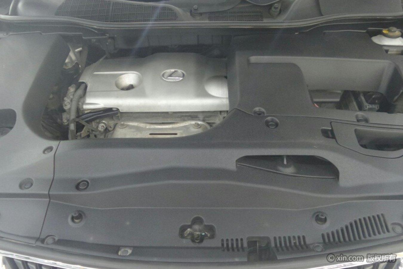 雷克萨斯RX发动机