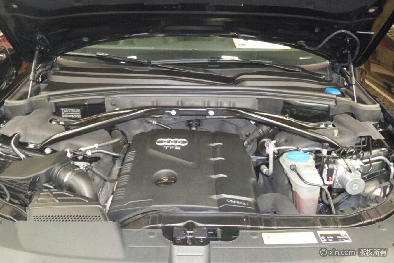 奥迪Q5发动机