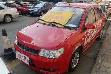 天津一汽 威志两厢 2008款 1.3L 手动 精英型(国Ⅲ)