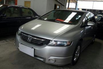 本田 奥德赛 2005款 2.4L 自动 舒适型(国Ⅲ)