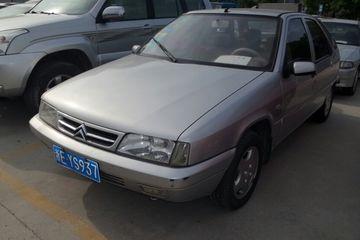雪铁龙 富康 2005款 AXC 1.6L 手动 新自由人舒适版 16V(国Ⅲ)