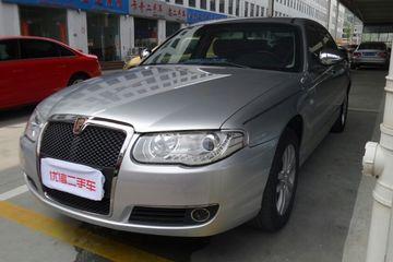 荣威 750 2011款 S 1.8T 自动 迅雅版(国Ⅳ)