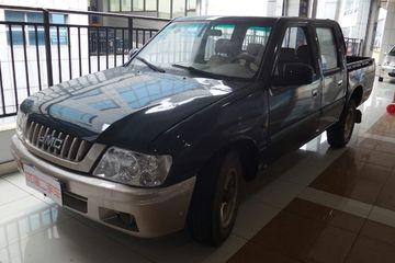 江铃 宝典 2009款 LX 2.8T 手动 柴油(国Ⅲ)