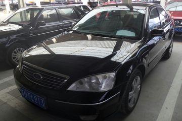 福特 蒙迪欧 2005款 Ghia-X 2.0L 自动 尊享型(国Ⅱ)