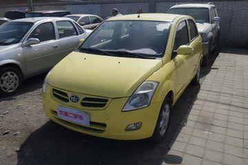 天津一汽 威志V2 2011款 1.3 手动 舒适型