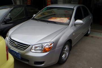 起亚 赛拉图 2007款 1.6 GL 自动