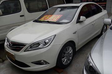 长安 逸动 2012款 1.6 手动 豪华型