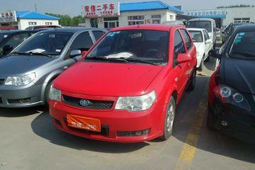 天津一汽 威志两厢 2008款 1.3 手动 豪华型8A发动机