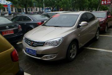 荣威 350 2012款 1.5 手动 讯捷版