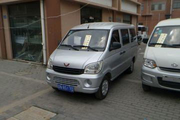 五菱 之光 2010款 1.0 手动 实用型长车身8座