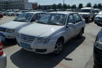 天津一汽 夏利N3三厢 2012款 1.0 手动 实用型三厢