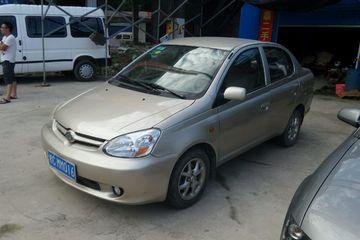 天津一汽 威乐 2006款 1.5 手动 豪华型5A发动机