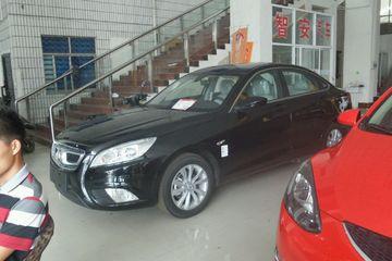 北京汽车 绅宝D50 2014款 1.5 手动 豪华版