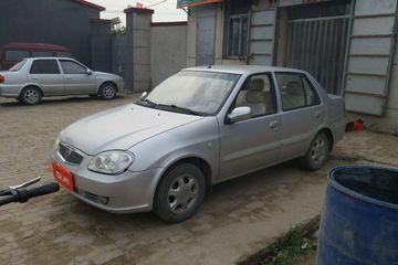 天津一汽 夏利N3三厢 2008款 1.0 手动 三缸三厢
