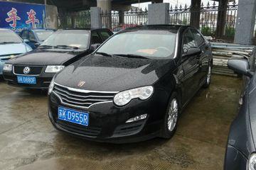 荣威 550 2010款 1.8 自动 启臻版