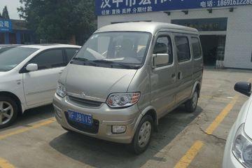 长安 之星6363 2009款 1.0 手动 舒适型7座JL466Q9发动机