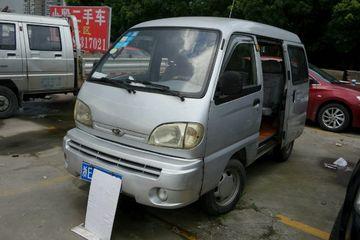 一汽 佳宝T57 2011款 1.0 手动 单排长厢后驱