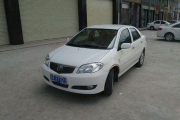丰田 威驰 2006款 1.5 自动 GL-i