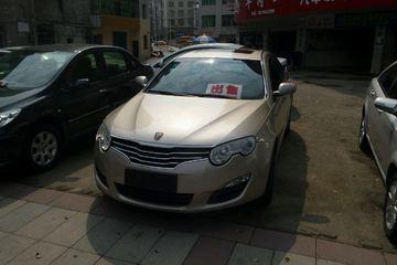 荣威 550 2011款 1.8 自动 启智版