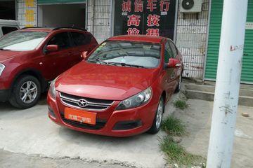 江淮 和悦三厢 2011款 1.5 手动 优雅型