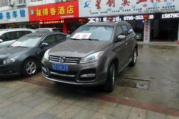 江铃 驭胜 2014款 2.4T 自动 S350后驱柴油超豪华版5座