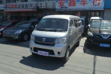 哈飞 骏意 2011款 1.3 手动 基本型5座